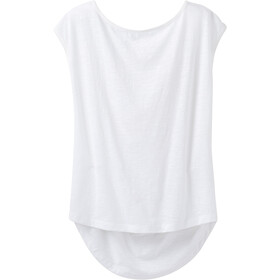 Prana Constance Top Dames, white